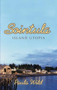 Sointula Island Utopia book cover