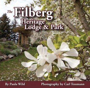 The Filberg Heritage Lodge and Park